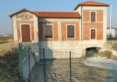 Impianto idroelettrico San Martino