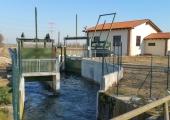 Impianto idroelettrico Vallunga