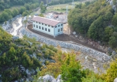 Powerhouse Prell Albania