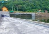 Idroelettrico Ucraina