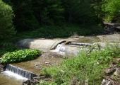 Idroelettrico Romania