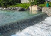 Impianto idroelettrico Chisone Inferiore